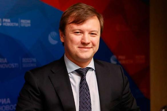 Владимир Ефимов. Фото: Агентство городских новостей