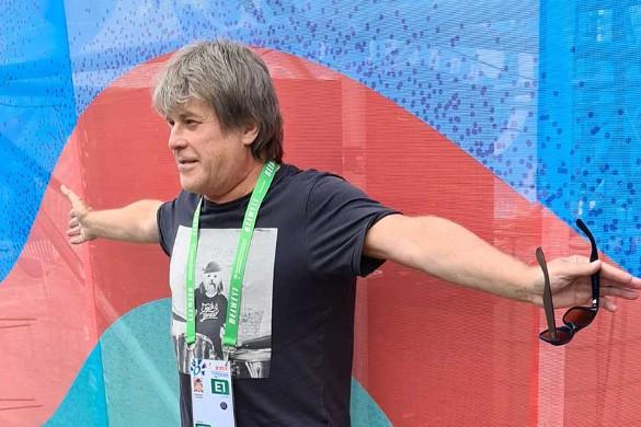 Алексей Глызин. Фото: Феликс Грозданов/Дни.ру
