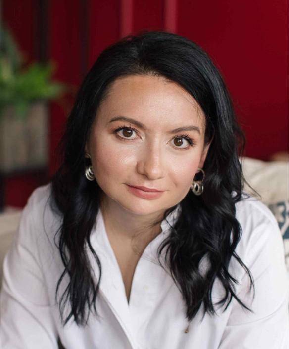 Вера Нурдинова. Фото: пресс-служба