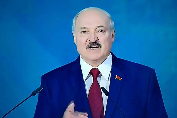 Александр Лукашенко. Фото: Victor Lisitsyn, Виктор Лисицын/Global Look Press/www.globallookpress.com