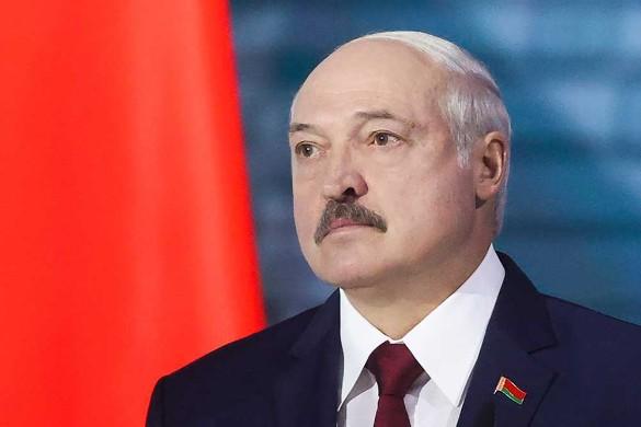 Александр Лукашенко. Фото: Николай Петров/БелТА/ТАСС