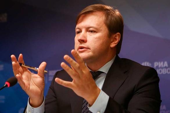 Владимир Ефимов. Фото: Сергей Ведяшкин/АГН Москва