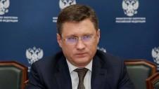Александр Новак. Фото: Ministry of Energy Russia/via Globallookpress.com/www.globallookpress.com