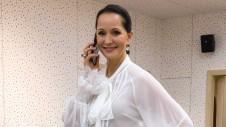 Ольга Кабо. Фото: ALEXEY BYCHKOV/Global Look Press/www.globallookpress.com