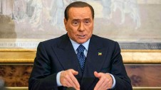 Сильвио Берлускони. Фото: Rizzo/Fotogramma/www.globallookpress.com