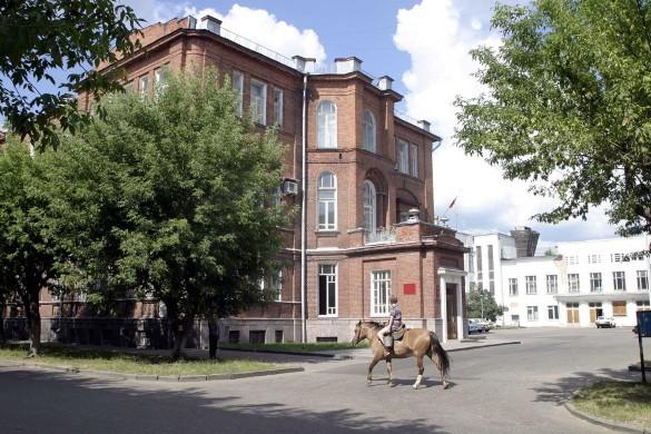 Иваново. Фото: Vladimir Smirnov/Russian Look/www.globallookpress.com