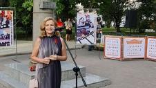 Актриса Татьяна Яковенко. Фото: Феликс Грозданов/Дни.ру