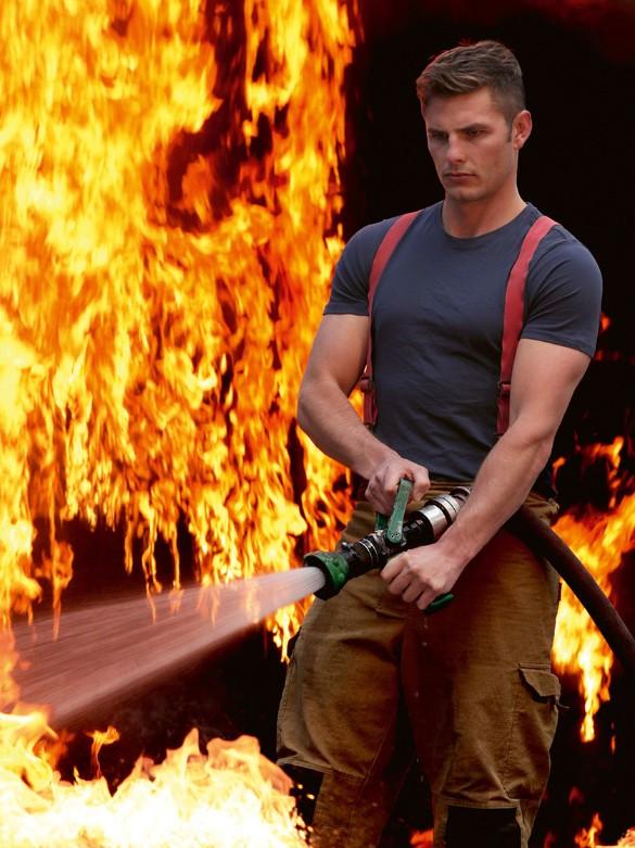Фото: Australian Firefighters Calendar 2021