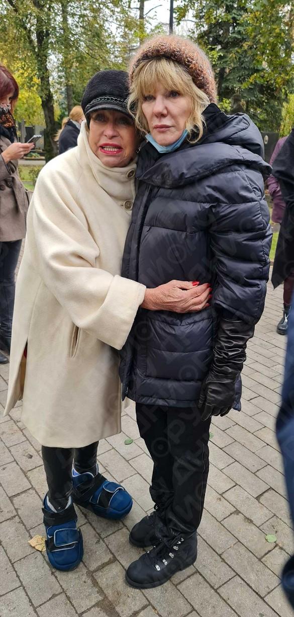 """""""Пусть Богомолов мучит других!"""": Поргина резко высказалась о муже Собчак"""