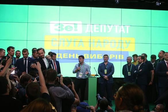 Фото: Sergey/Xinhua/www.globallookpress.com