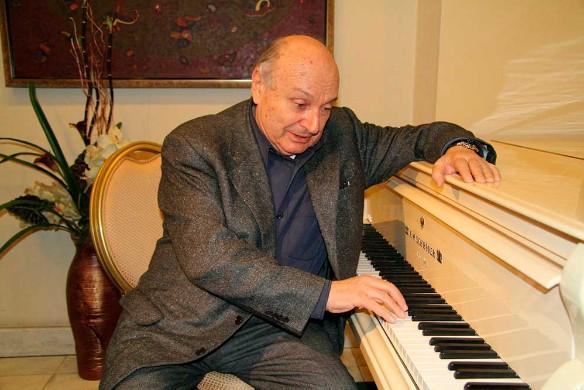 Михаил Жванецкий. Фото: Andrei Ladygin/Russian Look/www.globallookpress.com