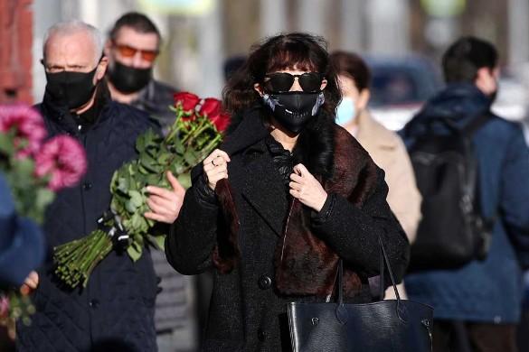 Марина Лошак. Фото: Сергей Бобылев/ТАСС