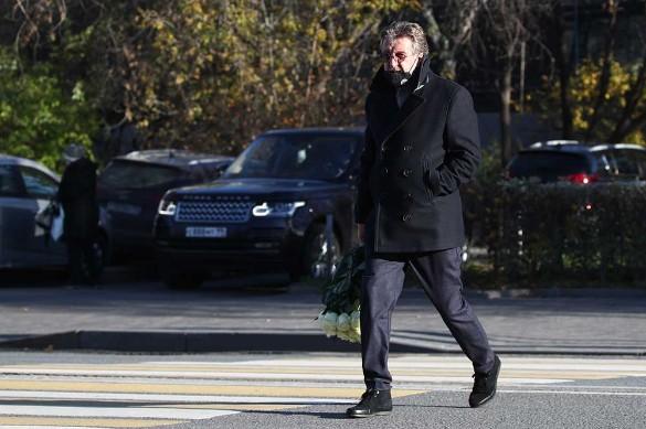 Леонид Ярмольник. Фото: Сергей Бобылев/ТАСС