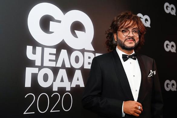 Филипп Киркоров. Фото: Артем Геодакян/ТАСС