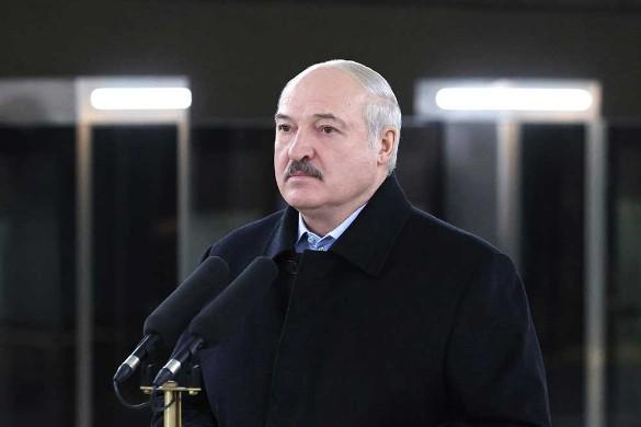 Александр Лукашенко. Фото: БелТА/ТАСС