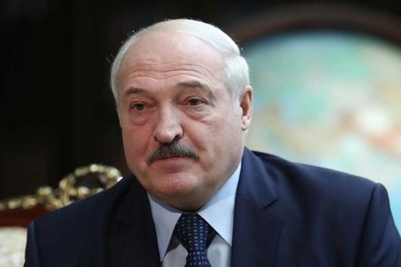 Александр Лукашенко. Фото: Валерий Шарифулин/ТАСС
