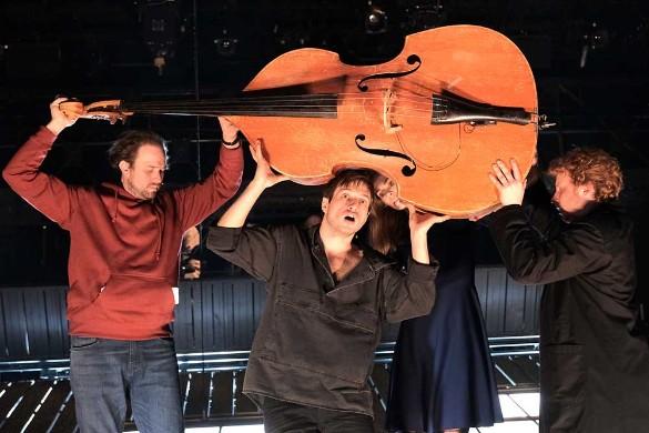 Фото: пресс-служба театра Et Cetera