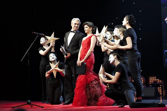 Фото: Пресс-служба театра имени Евг. Вахтангова