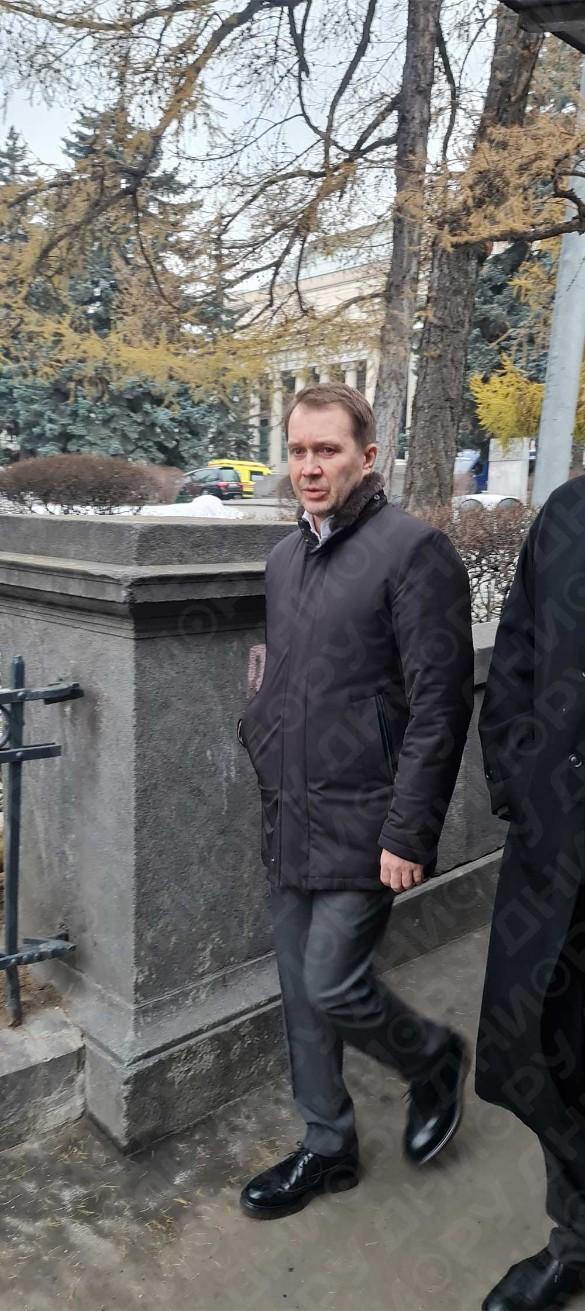 Евгений Миронов. Фото: Дни.ру/Феликс Грозданов