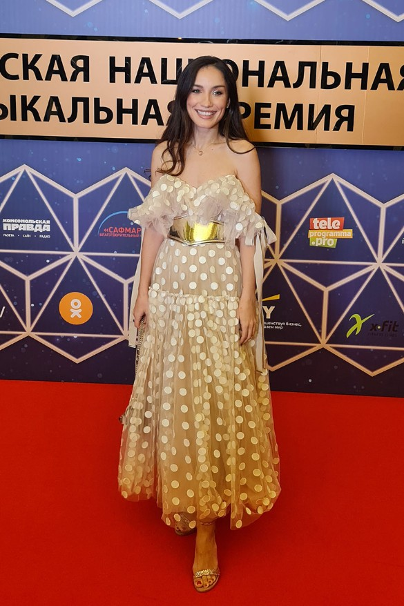 Виктория Дайнеко. Фото: Феликс Грозданов/Дни.ру