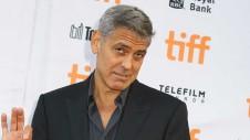 Джордж Клуни. Фото: Isabelle Vautier/ZUMAPRESS.com/www.globallookpress.com