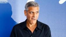 Джордж Клуни. Фото: Dave Bedrosian/ZUMAPRESS.com/www.globallookpress.com
