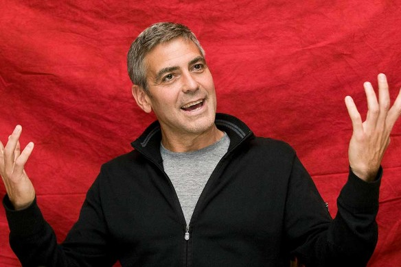 Джордж Клуни. Фото: Armando Gallo/ZUMAPRESS.com/www.globallookpress.com