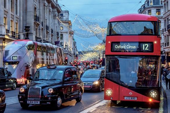 В Лондоне из-за коронавируса закрыли магазины (исключение - продуктовые), спортзалы, парикмахерские. Фото: Karol Kozlowski/imageBROKER.com/www.globallookpress.com
