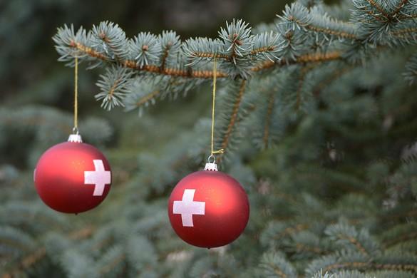 Жители Швейцарии в предстоящие праздники не смогут покататься на лыжах на курортах. Фото: Volkmar Heinz/ZB/www.globallookpress.com