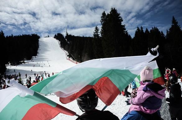 До конца января 2021 года в Болгарии будут закрыты крупные торговые центры, ночные заведения, казино, рестораны и спортивные залы. Фото: Hristo Rusev/ZUMAPRESS.com/www.globallookpress.com