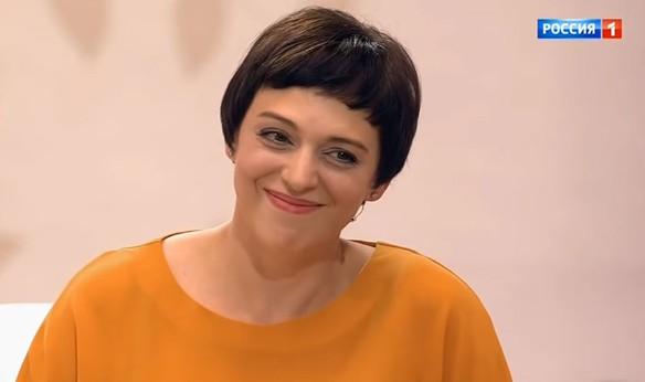 Нелли Уварова. Кадр youtube.com