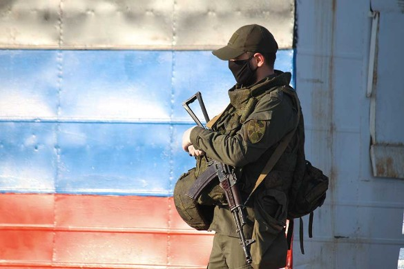 Фото: Alexander Rekun/Global Look Press/www.globallookpress.com