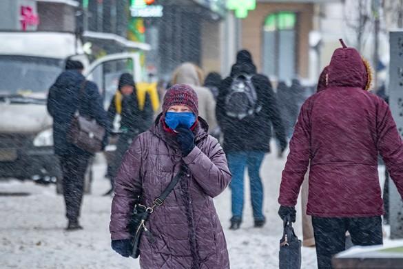 Фото: Konstantin Kokoshkin/Global Look Press/www.globallookpress.com