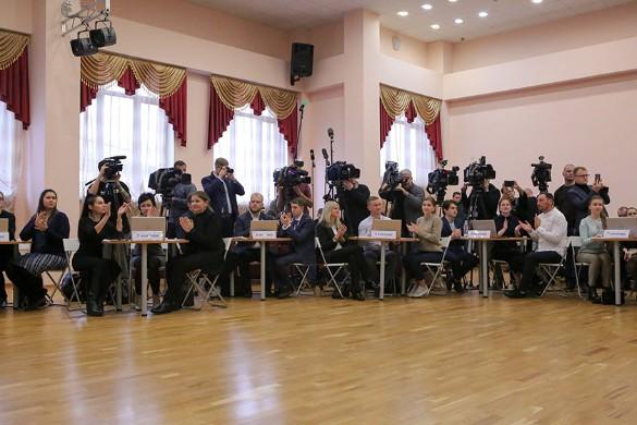 Фото: Софья Сандурская/АГН Москва