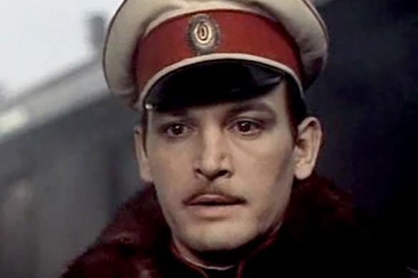 "Кадр из фильма ""Анна Каренина"" (1967)"