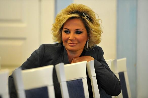 Мария Максакова. Фото: Komsomolskaya Pravda/Global Look Press/www.globallookpress.com