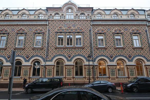 С любовью к прошлому: как Москва сохраняет свое культурное наследие