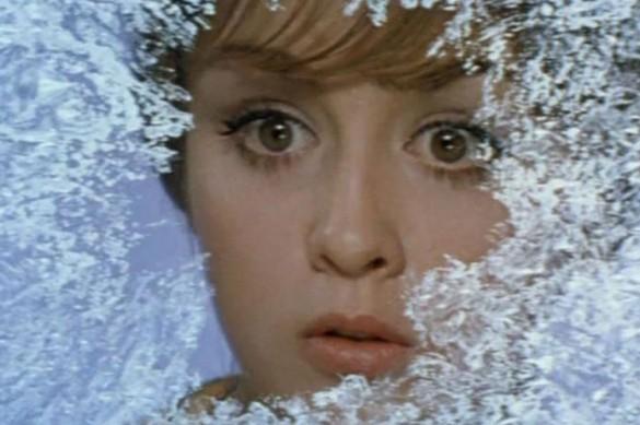 """Кадр из фильма """"Самый сильный"""" (1973)"""