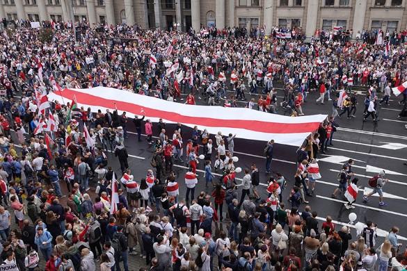 Фото: Ulf Mauder/dpa/www.globallookpress.com
