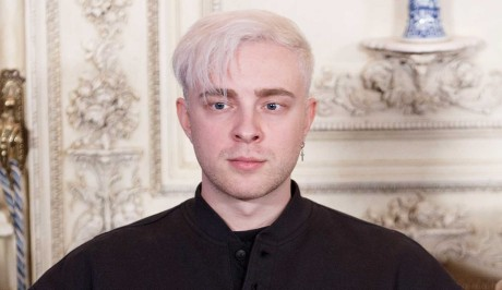 Егор Крид. Фото:Vadim Tarakanov/Global Look Press/www.globallookpress.com