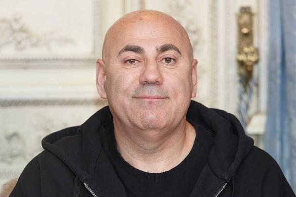 Иосиф Пригожин. Фото: Vadim Tarakanov/Global Look Press/www.globallookpress.com