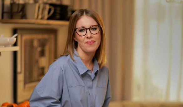 Фото:sobchakprotivvseh. ru/Global Look Press/www.globallookpress.com