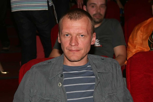 Фото: Juliya Khanina/Russian Look/www.globallookpress.com