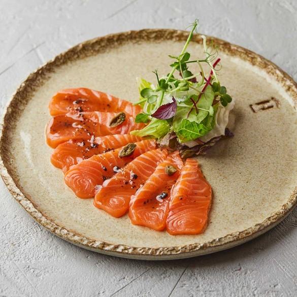 Фото предоставлены пресс-службой ресторана Hibiki
