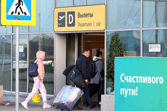Фото: Владимир Гердо/ТАСС