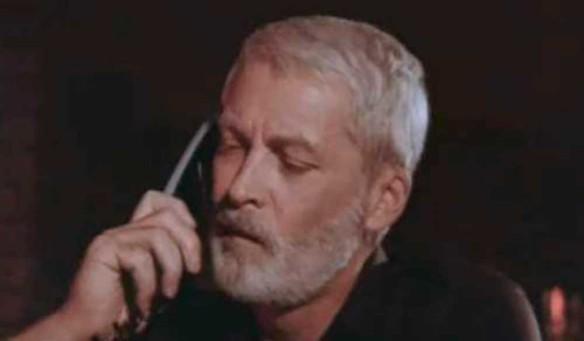 """Кадр из фильма """"Под маской Беркута"""" (1991)"""