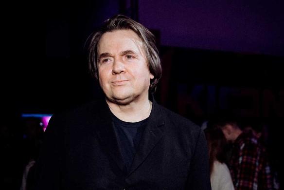 Константин Эрнст. Фото: Пресс-служба