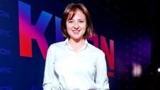 Анна Банщикова. Фото: Пресс-служба