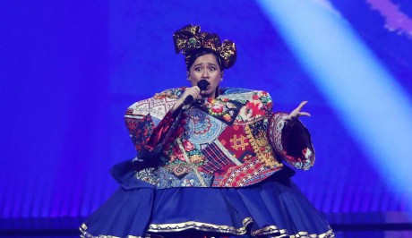 Манижа Сангин. Фото: Вячеслав Прокофьев/ТАСС