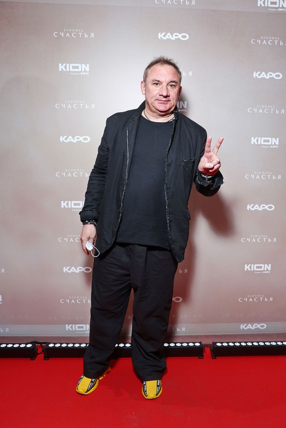 Николай Фоменко. Фото: пресс-служба